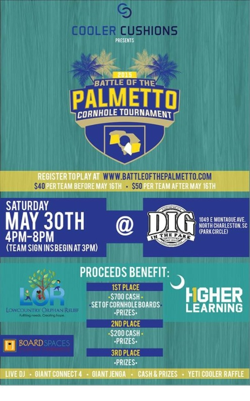 Battle of the Palmetto